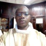 Père Anselme Atsou