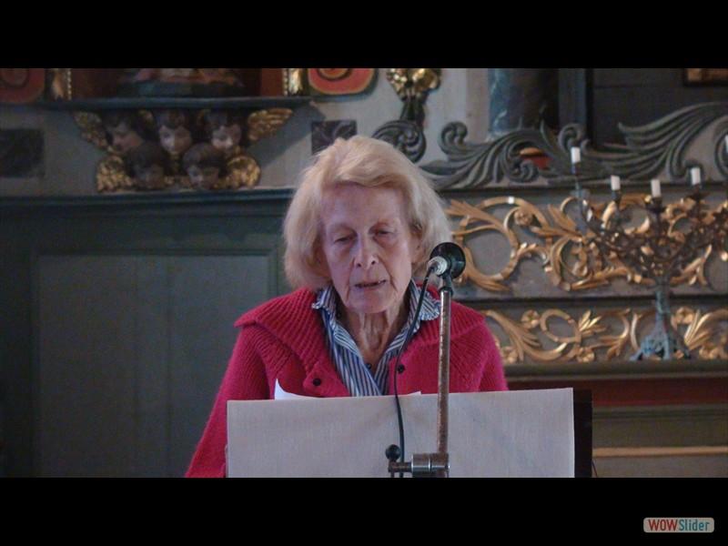 Pardon de Trégornan Mme de Saisy