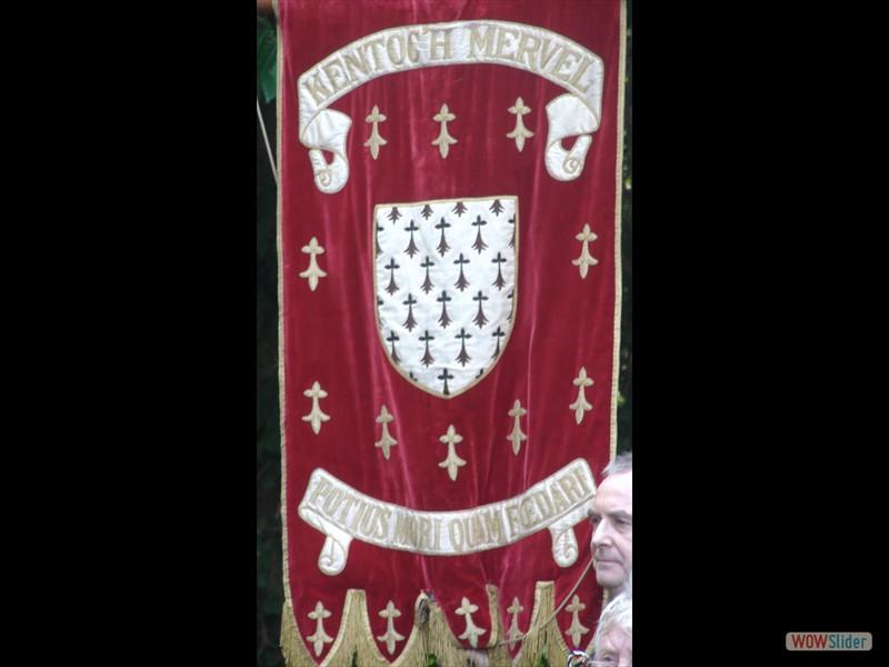 Pardon IV Karmez Lescouët Gouarec 2016 une bannière