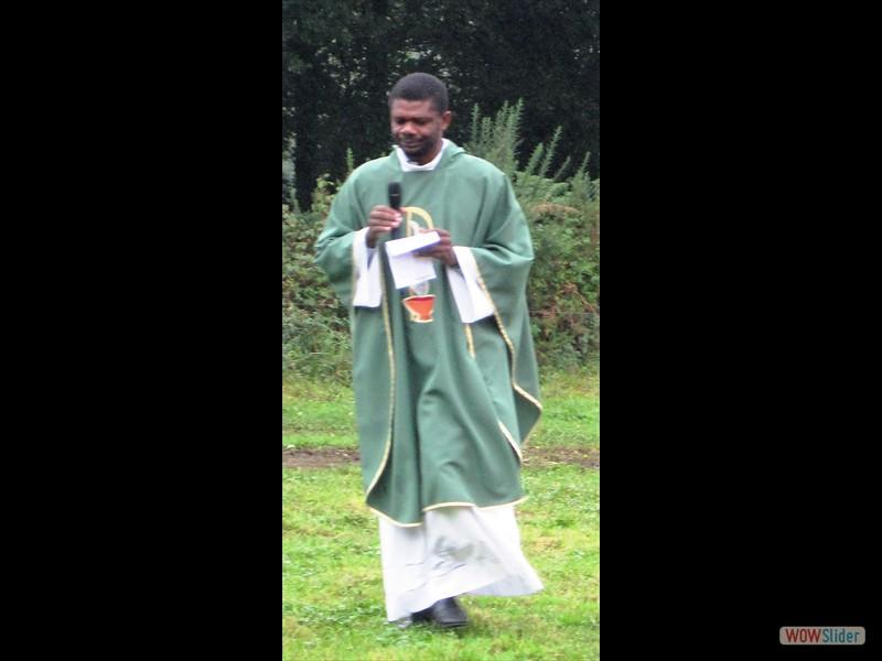Le Père Jean-Bernard
